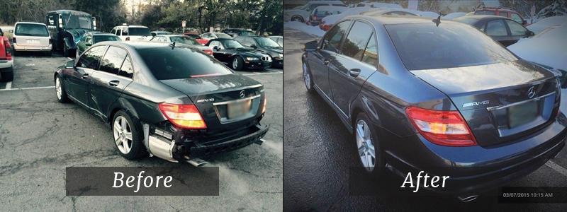 Mercedes-Driver-Side